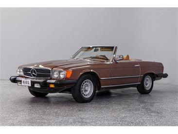 1979 Mercedes-Benz 450 (CC-1436458) for sale in Concord, North Carolina