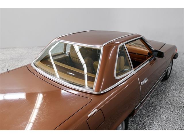 1979 Mercedes-Benz 450 (CC-1436458) for sale in Concord, North Carolina