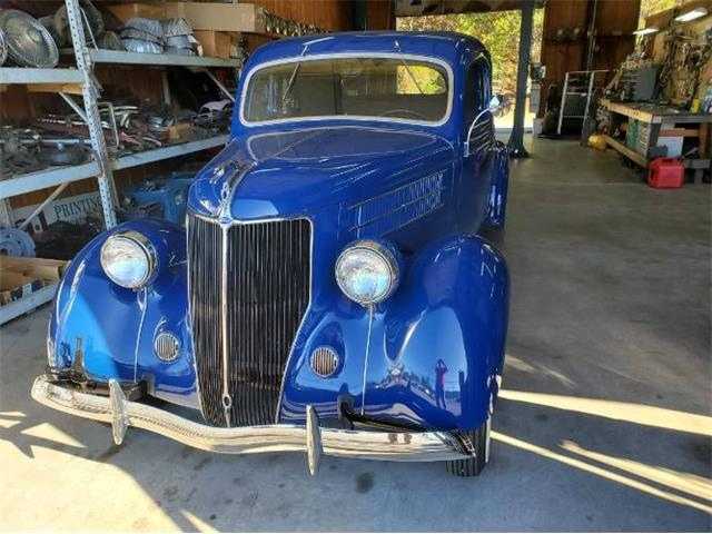 1936 Ford Coupe (CC-1436459) for sale in Cadillac, Michigan