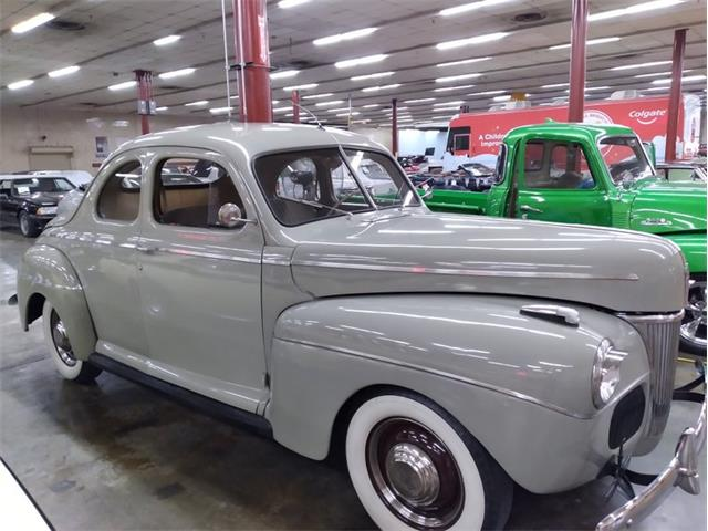 1941 Ford Deluxe (CC-1436460) for sale in Concord, North Carolina