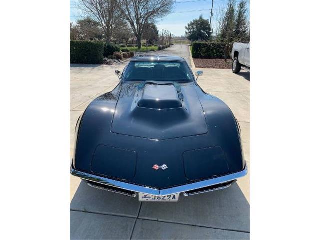 1970 Chevrolet Corvette (CC-1436463) for sale in Cadillac, Michigan