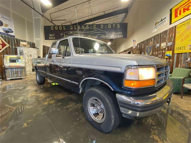 1992 Ford F150 (CC-1436467) for sale in Redmond, Oregon