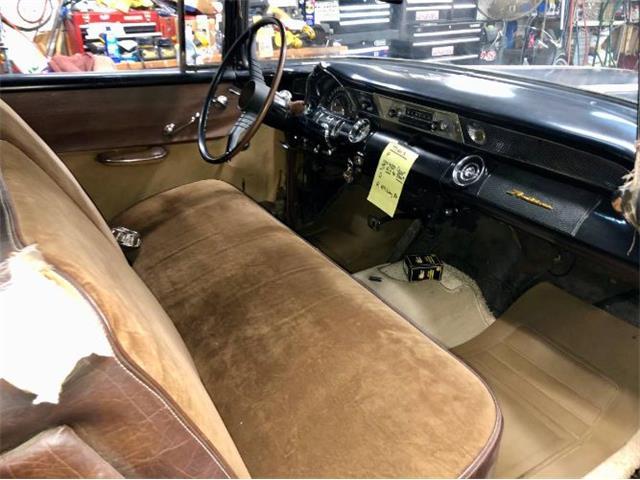 1955 Pontiac Chieftain (CC-1436469) for sale in Cadillac, Michigan