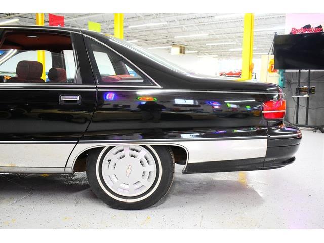 1991 Chevrolet Caprice (CC-1436470) for sale in Wayne, Michigan