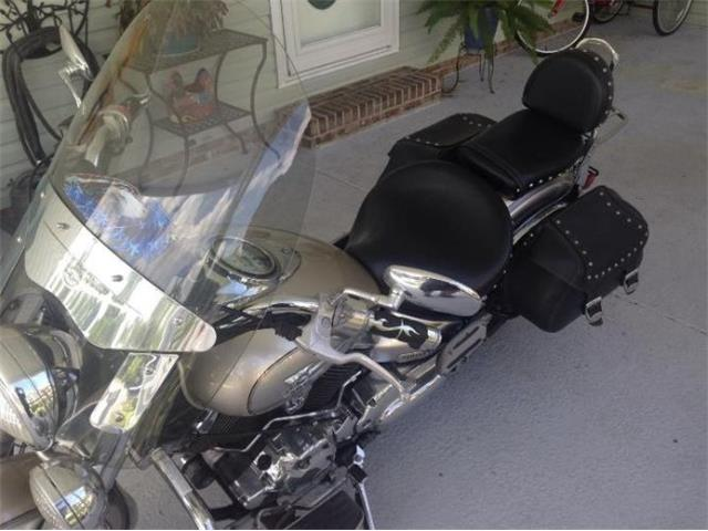 2006 Yamaha V Star (CC-1436474) for sale in Cadillac, Michigan