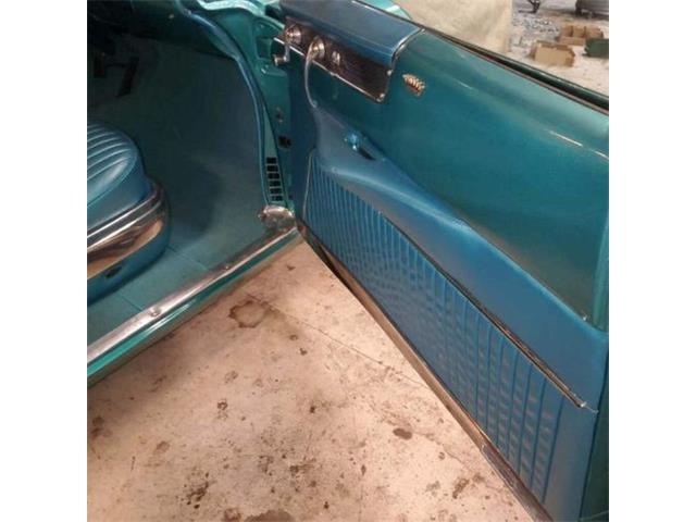 1954 Cadillac Eldorado (CC-1436476) for sale in Cadillac, Michigan
