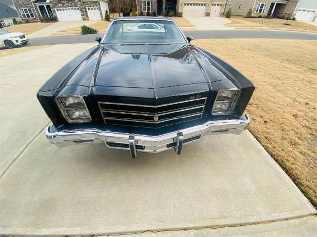 1976 Chevrolet Monte Carlo (CC-1436478) for sale in Cadillac, Michigan