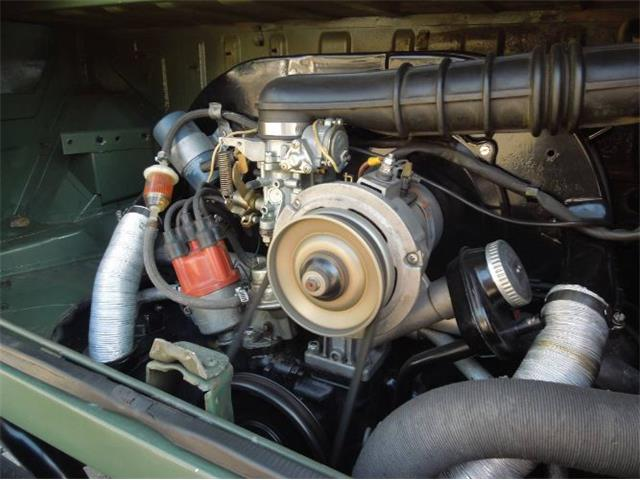 1973 Volkswagen Thing (CC-1436482) for sale in Cadillac, Michigan