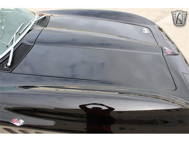 1966 Chevrolet Corvette (CC-1436484) for sale in O'Fallon, Illinois