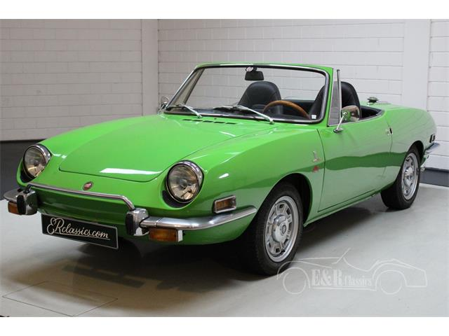 1972 Fiat 850 (CC-1436485) for sale in Waalwijk, [nl] Pays-Bas