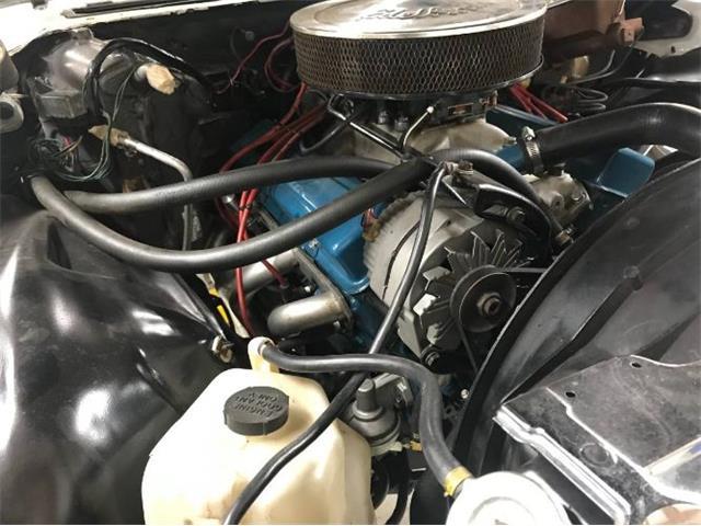 1979 Chevrolet Camaro (CC-1436486) for sale in Cadillac, Michigan
