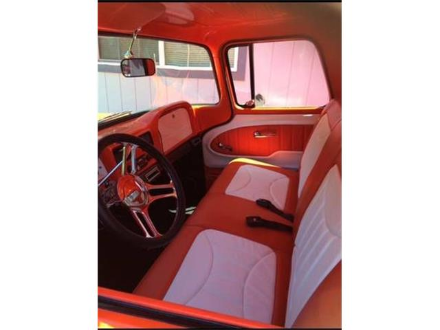 1961 Chevrolet Pickup (CC-1436487) for sale in Cadillac, Michigan