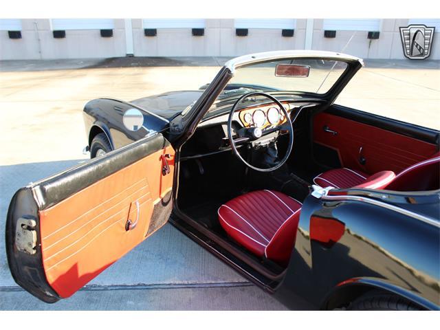 1967 Triumph Spitfire (CC-1436489) for sale in O'Fallon, Illinois