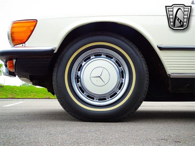 1972 Mercedes-Benz 350SL (CC-1436492) for sale in O'Fallon, Illinois