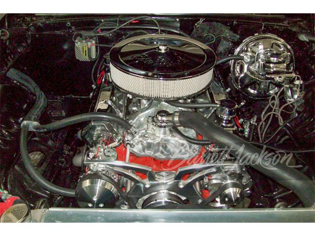 1969 Chevrolet Camaro RS/SS (CC-1436493) for sale in Scottsdale, Arizona