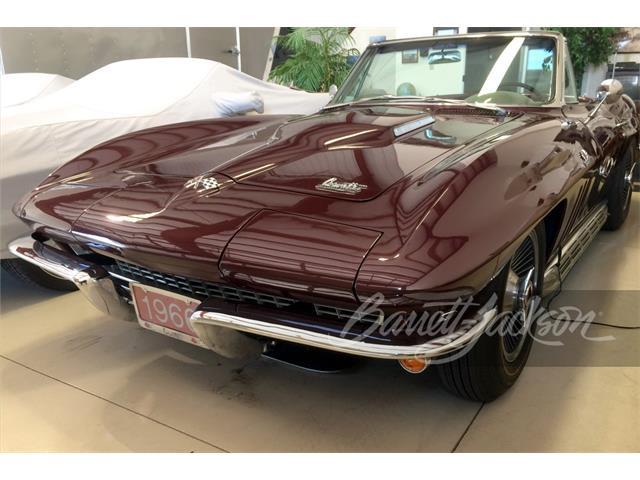 1966 Chevrolet Corvette (CC-1436494) for sale in Scottsdale, Arizona