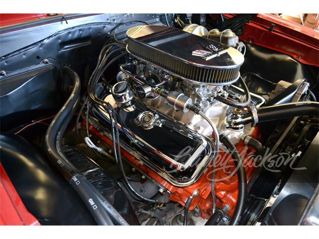 1967 Chevrolet Chevelle SS (CC-1436495) for sale in Scottsdale, Arizona