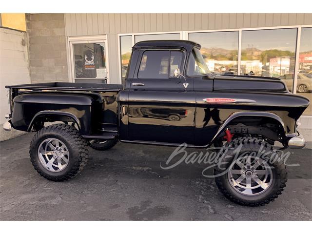 1957 Chevrolet 3100 (CC-1436497) for sale in Scottsdale, Arizona