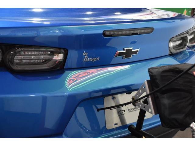 2019 Chevrolet Camaro COPO (CC-1430650) for sale in Payson, Arizona