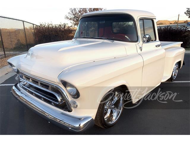 1957 Chevrolet 3100 (CC-1436500) for sale in Scottsdale, Arizona