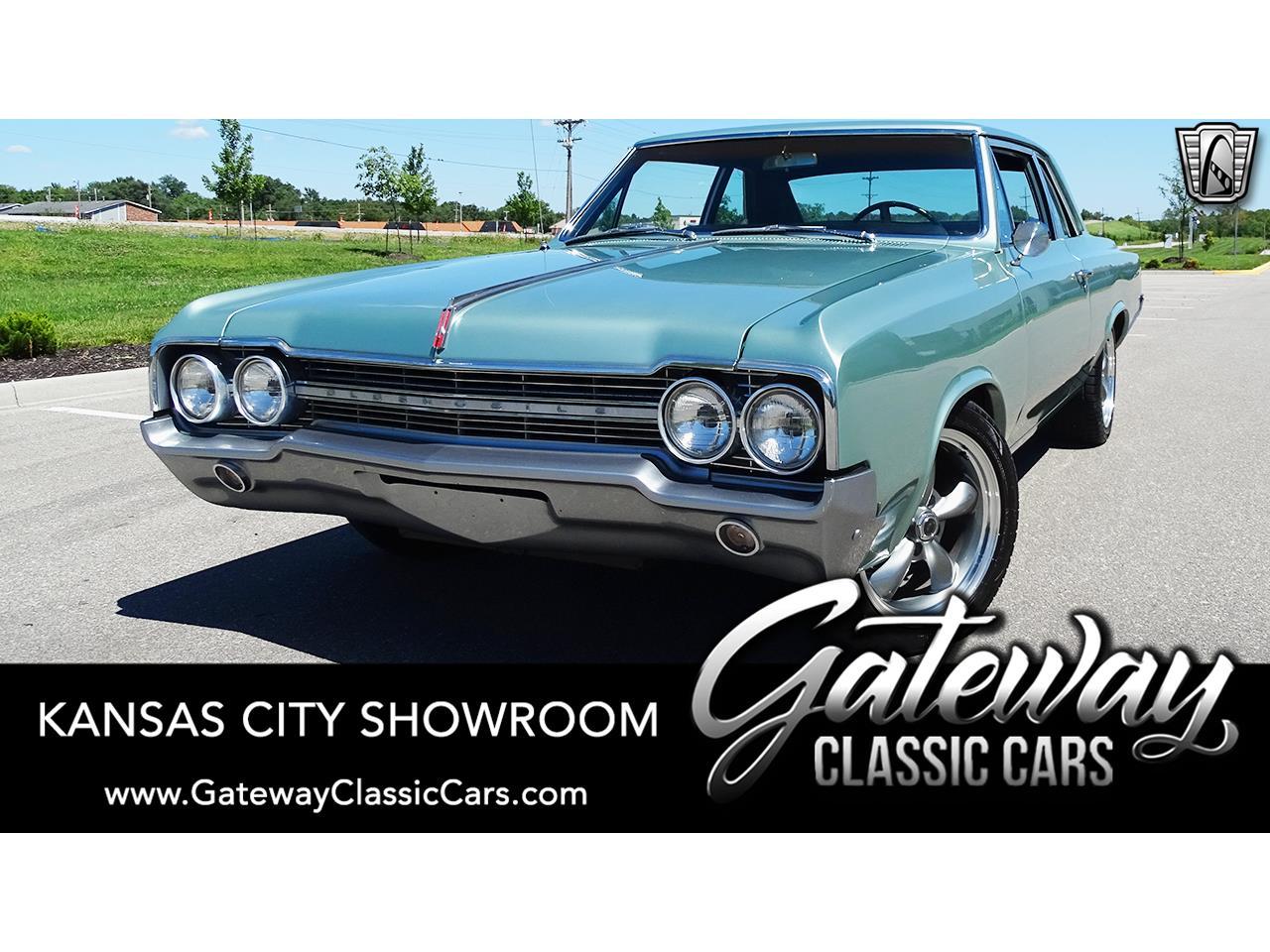 1965 Oldsmobile Cutlass (CC-1436503) for sale in O'Fallon, Illinois