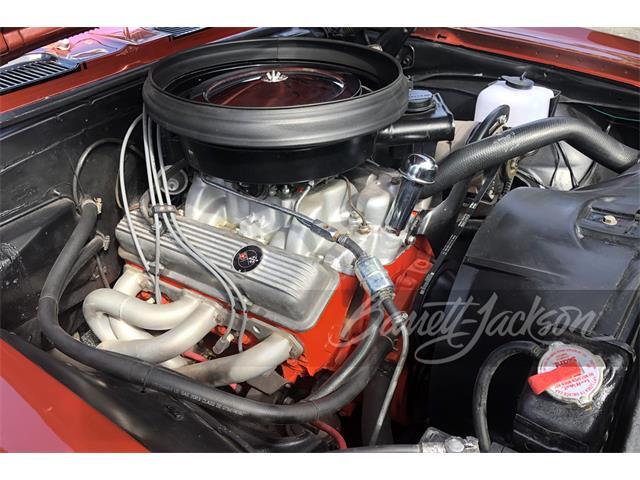 1968 Chevrolet Camaro Z28 (CC-1436504) for sale in Scottsdale, Arizona
