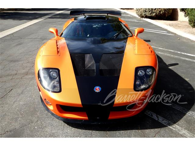 2006 Factory Five GTM (CC-1436505) for sale in Scottsdale, Arizona