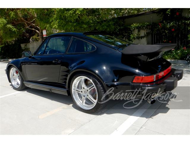 1988 Porsche 911 Carrera (CC-1436507) for sale in Scottsdale, Arizona