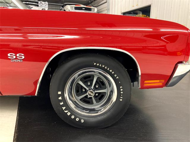 1970 Chevrolet Chevelle SS (CC-1436512) for sale in North Canton, Ohio