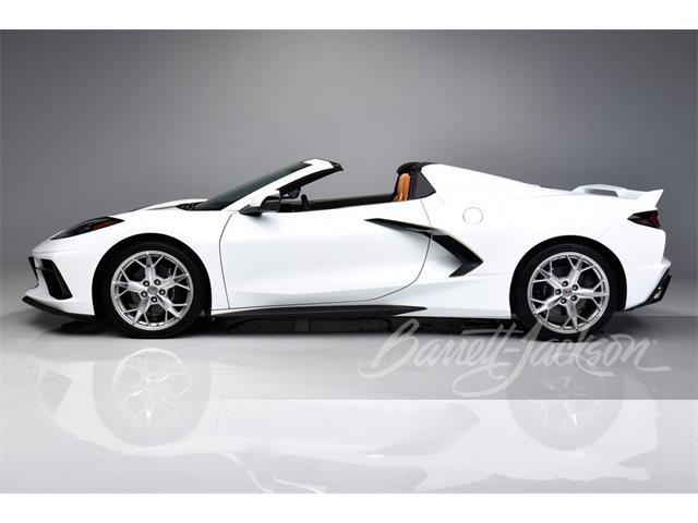 2020 Chevrolet Corvette (CC-1436513) for sale in Scottsdale, Arizona