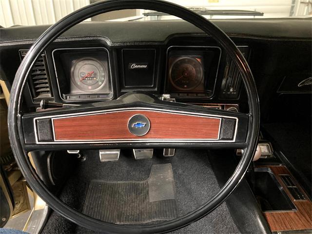 1969 Chevrolet Camaro (CC-1436515) for sale in North Canton, Ohio