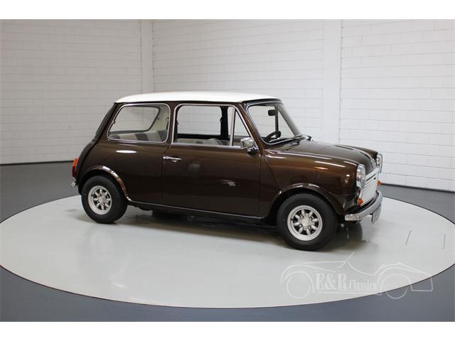 1978 MINI Automobile (CC-1430652) for sale in Waalwijk, Noord-Brabant