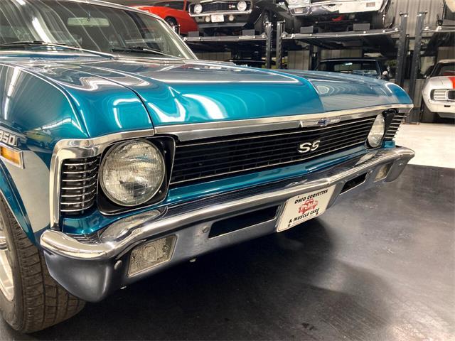 1970 Chevrolet Nova (CC-1436520) for sale in North Canton, Ohio