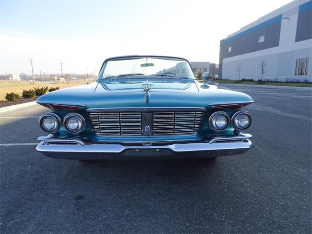 1963 Chrysler Imperial Crown (CC-1436522) for sale in O'Fallon, Illinois