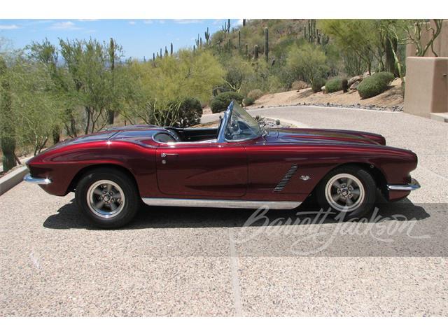 1962 Chevrolet Corvette (CC-1436524) for sale in Scottsdale, Arizona