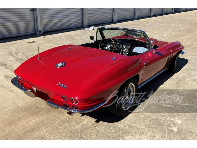 1965 Chevrolet Corvette (CC-1436528) for sale in Scottsdale, Arizona