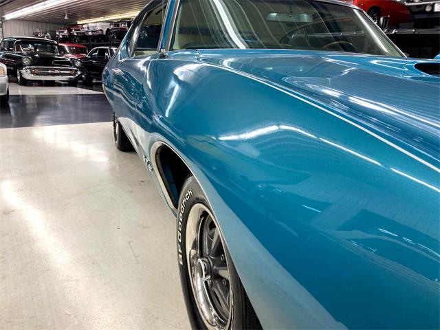 1969 Pontiac GTO (CC-1436529) for sale in North Canton, Ohio