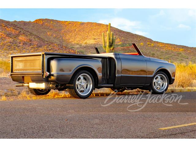 1970 Chevrolet C10 (CC-1436532) for sale in Scottsdale, Arizona