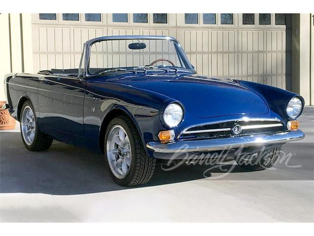1967 Sunbeam Tiger (CC-1436533) for sale in Scottsdale, Arizona
