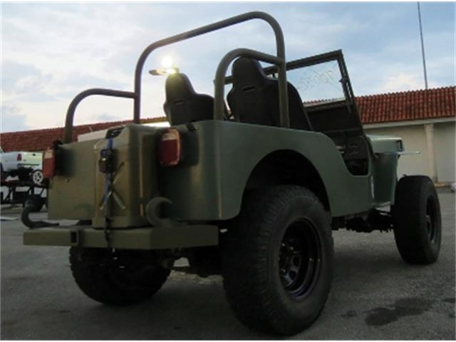 1946 Willys Jeep (CC-1436535) for sale in Miami, Florida