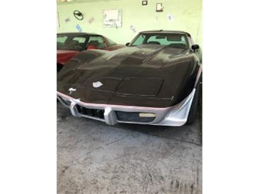 1978 Chevrolet Corvette (CC-1436539) for sale in Miami, Florida