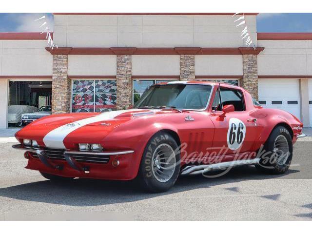 1966 Chevrolet Corvette (CC-1436541) for sale in Scottsdale, Arizona