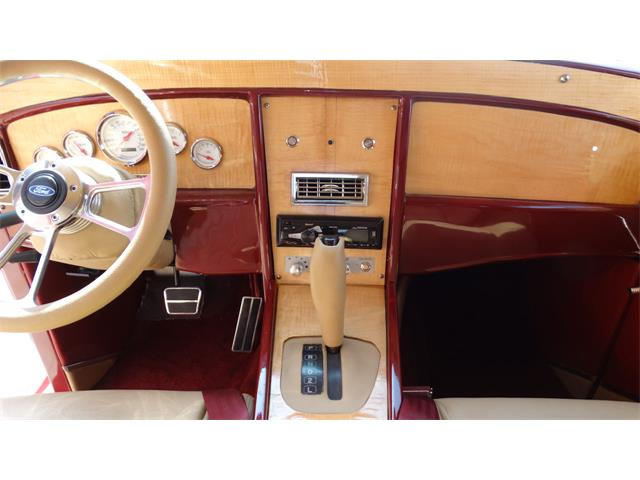 1932 Ford Woody Wagon (CC-1436544) for sale in O'Fallon, Illinois