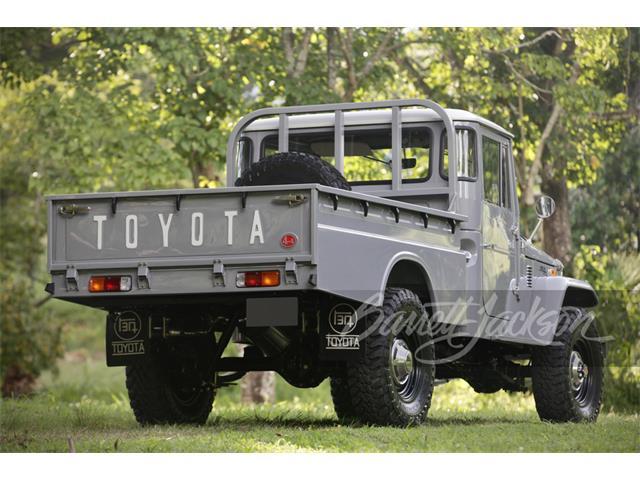 1973 Toyota Land Cruiser FJ (CC-1436545) for sale in Scottsdale, Arizona