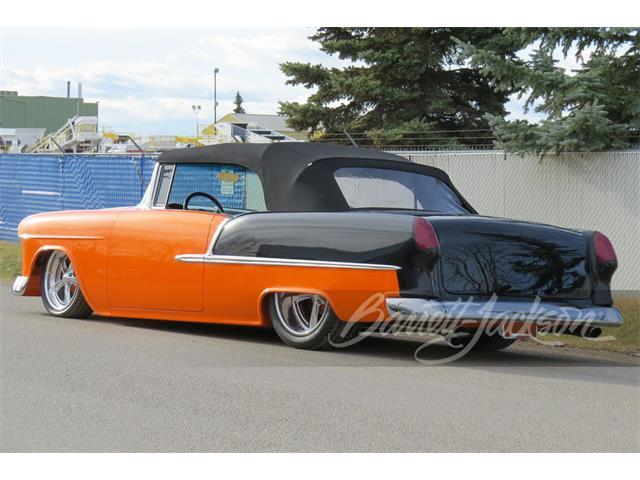 1955 Chevrolet Bel Air (CC-1436547) for sale in Scottsdale, Arizona