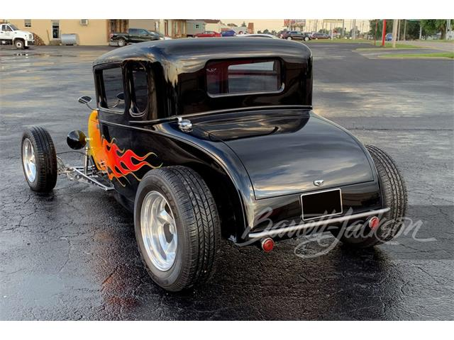 1929 Ford 5-Window Coupe (CC-1436549) for sale in Scottsdale, Arizona