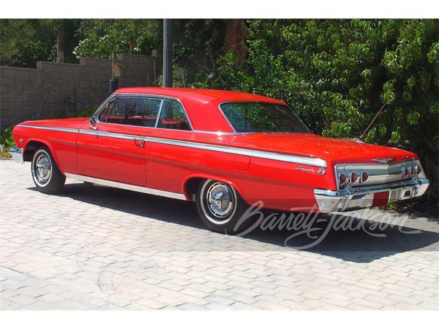 1962 Chevrolet Impala SS (CC-1436552) for sale in Scottsdale, Arizona