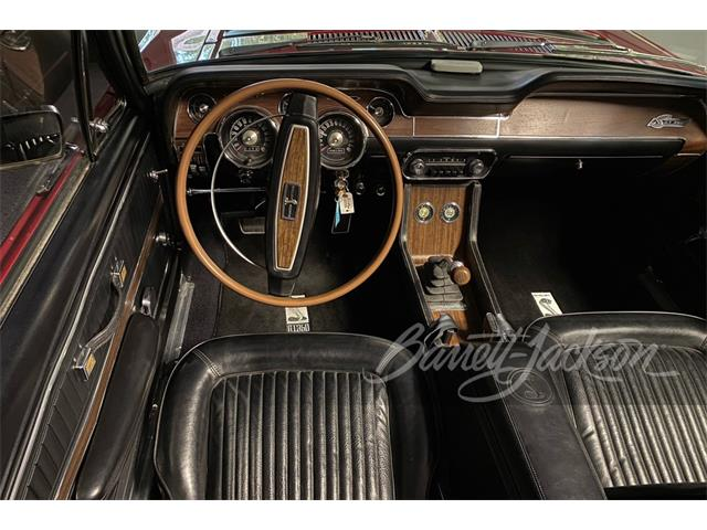 1968 Shelby GT350 (CC-1436554) for sale in Scottsdale, Arizona