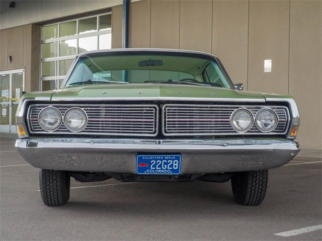 1968 Ford Galaxie (CC-1436555) for sale in Englewood, Colorado