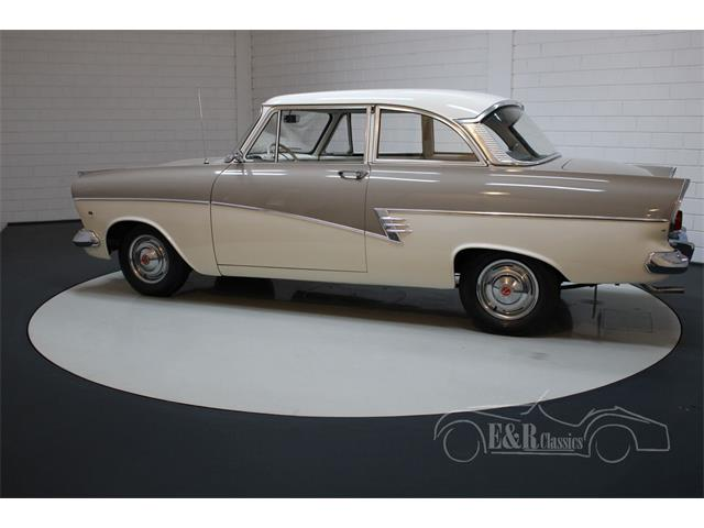 1960 Ford Coupe (CC-1436556) for sale in Waalwijk, [nl] Pays-Bas